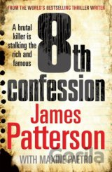 8th Confession (Patterson, J.) [paperback]