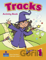 Tracks 1: Activity Book (Gabriella Lazzeri)