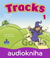 Tracks 1 Class CD 1 and 2 (Gabriella Lazzeri)