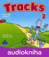Tracks 2 Class CD 1 and 2 (Gabriella Lazzeri)