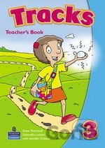 Tracks 3 Teacher´s Book (Gabriella Lazzeri)