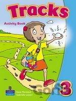 Tracks 3 Activity Book (Gabriella Lazzeri)