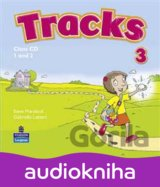 Tracks 3 Class CD 1 and 2 (Gabriella Lazzeri)