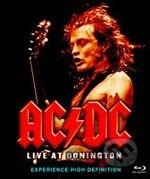 Ac/Dc: LIVE IN DONNINGTON