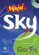 New Sky 2 Student´s Book (Abbs Brian, Barker Chris)
