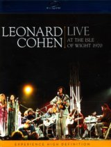 COHEN,LEONARD: LEONARD COHEN LIVE AT THE ISLE OF WIGHT 1970