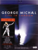 MICHAEL,GEORGE: LIVE IN LONDON