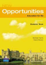 New Opportunities Beginner Student's Book (Harris, M. - Mower, D.) [paperback]