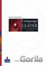 Language Leader Upper Intermediate Coursebook and CD-Rom Pack (David Cotton)