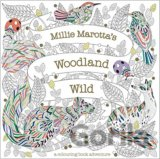 Millie Marotta's Woodland Wildlife