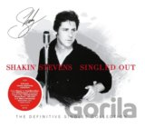 Shakin' Stevens: Singled Out