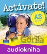 Activate! A2 Class CD (Carolyn Barraclough)