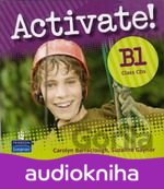 Activate! B1 Class CD 1-2 (Carolyn Barraclough)