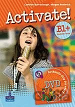 Activate! B1+ Students Book (Carolyn Barraclough)