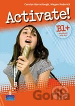 Activate! B1+ Workbook with Key (Carolyn Barraclough)