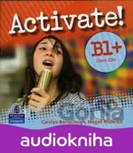 Activate! B1+ Class CD 1-2 (Carolyn Barraclough)