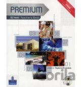 Premium B2 Level Teachers Book/test Master CD-ROM Pack (Joanne Taylore-Knowles)