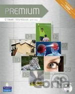 Premium C1 Level Workbook with Key/Multi-Rom Pack (Anthony Cosgrove)