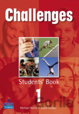 Challenges 1 Student Book Global (Michael Harris)