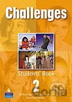 Challenges 2 Student Book Global (Michael Harris)