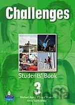 Challenges 3 Student Book Global (Michael Harris)