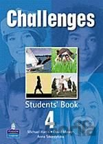Challenges 4 Student Book Global (Michael Harris)