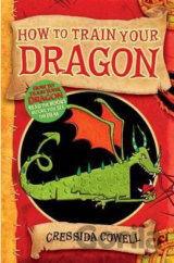 Hiccup: How to Train Your Dragon (Cressida Cowell) (Paperback)
