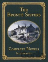 The Bronte Sisters - Complete Novels