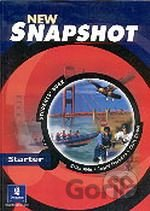 Snapshot Starter Student´s Book New Edition (Abbs Brian, Barker Chris)