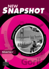 Snapshot Starter Language Booster New Edition (Abbs Brian, Barker Chris)