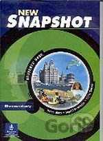 Snapshot Elementary Student´s Book New Edition (Abbs Brian, Barker Chris)
