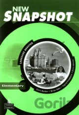 Snapshot Elementary Language Booster New Edition (Abbs Brian, Barker Chris)