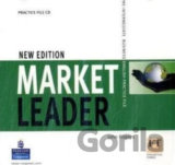 Market Leader New Edition Pre-Intermediate Practice File CD