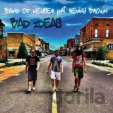 Band of Heysek feat Kenny Brown: Bad Ideas LP
