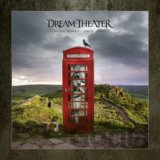Dream Theater: Distant Memories / Live In London