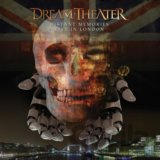 Dream Theater: Distant Memories / Live In London LP