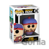 Funko POP! Animation: South Park S3 - Shadow Hachi Stan