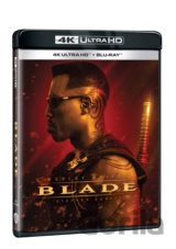 Blade Ultra HD Blu-ray
