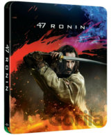 47 róninů  Ultra HD Blu-ray Steelbook