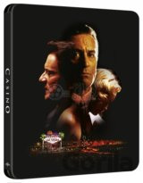 Casino Ultra HD Blu-ray Steelbook