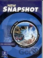Snapshot Pre-Intermediate Students´ Book New Edition (Abbs Brian, Barker Chris)