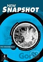 Snapshot Pre-Intermediate Language Booster New Edition (Abbs Brian, Barker Chris