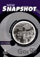 Snapshot Intermediate Language Booster New Edition (Abbs Brian, Barker Chris)