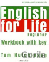English for Life Beginner Workbook with Key (Hutchinson, T.) [paperback]