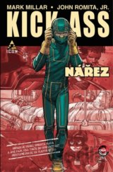 Kick-Ass: Nářez
