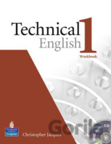 Technical English 1 Workbook without Key/CD Pack (Christopher Jacques)
