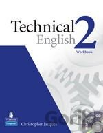 Technical English 2 Workbook without Key/CD Pack (Christopher Jacques)