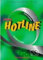 New Hotline Intermediate Student's Book (Hutchinson, T.) [paperback]