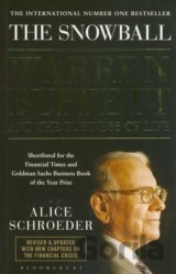 The Snowball : Warren Buffett and the Business of Life (Alice Schroeder)