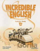 Incredible English 4 Activity Book (Phillips, S. - Morgan, M. - Slattery, M.) [p